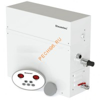 Парогенератор Steamtec PS-120 12 кВт